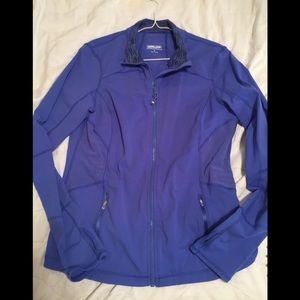 Kirkland Zipper Front Jacket